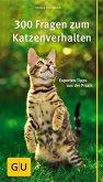300 Fragen zum Katzenverhalten (Mängelexemplar)