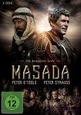 Masada - Die komplette Serie (2 Discs)