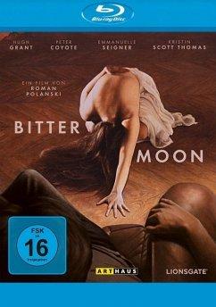 Bitter Moon Digital Remastered - Grant,Hugh/Coyote,Peter