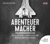 Abenteuer Macher, 1 MP3-CD