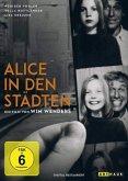 Alice in den Städten Digital Remastered