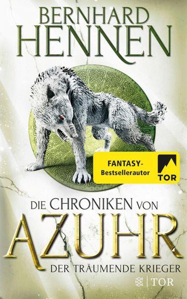 Buch-Reihe Die Chroniken von Azuhr