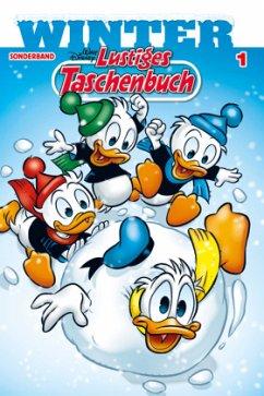 Lustiges Taschenbuch Winter Bd.1 - Disney, Walt