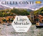 Lago Mortale, 1 MP3-CD