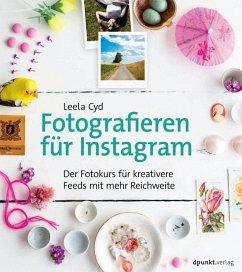 Fotografieren für Instagram - Cyd, Leela