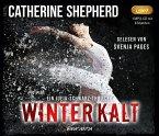 Winterkalt, 1 MP3-CD