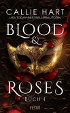 Blood & Roses - Buch 1