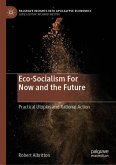 Eco-Socialism For Now and the Future