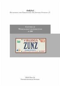 Cultures of Wissenschaft des Judentums at 200