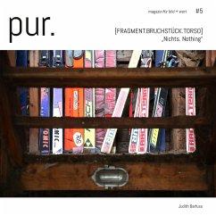 pur. magazin für bild + wort [#5]