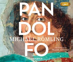 Pandolfo, 1 MP3-CD - Römling, Michael
