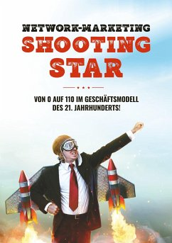 Network-Marketing Shooting Star - Schlosser, Tobias