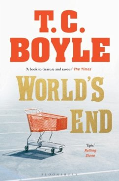 World's End - Boyle, T. C.