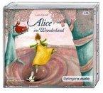 Alice im Wunderland, 3 Audio-CDs (Mängelexemplar)