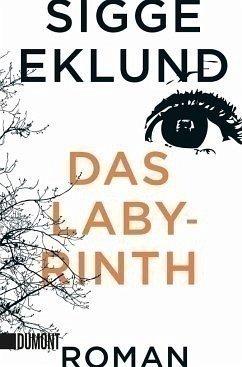 Das Labyrinth (Restauflage) - Eklund, Sigge