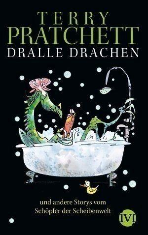 Dralle Drachen (Restauflage) - Pratchett, Terry