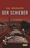 Der Schieber / Oberinspektor Stave Bd.2 (Restauflage)