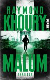 Malum / Sean Reilly Bd.2 (Restauflage)
