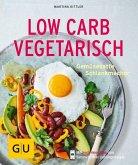 Low Carb vegetarisch (Mängelexemplar)