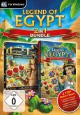 Legend of Egypt 2in1 Bundle - Jewels of the Gods+Pharaoh's Garden (Match3-Spiele)