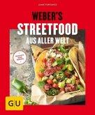 Weber's Streetfood aus aller Welt (Mängelexemplar)