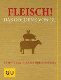 Fleisch! Das Goldene von GU (Mängelexemplar)