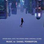 Spider-Man: A New Universe/Ost/Score