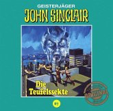 John Sinclair Tonstudio Braun - Die Teufelssekte, 1 Audio-CD
