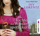 Die Tochter der Wanderapothekerin / Wanderapothekerin Bd.4 (6 Audio-CDs)
