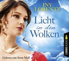 Licht in den Wolken / Berlin-Trilogie Bd.2 (6 Audio-CDs) - Lorentz, Iny