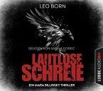 Lautlose Schreie / Mara Billinsky Bd.2 (6 Audio-CDs)