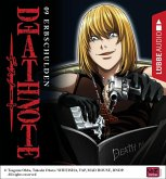 Death Note - Erbschulden, 1 Audio-CD