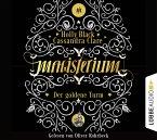 Der goldene Turm / Magisterium Bd.5 (6 Audio-CDs)