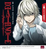 Death Note - Live-Sendung, 1 Audio-CD