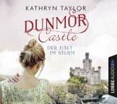 Der Halt im Sturm / Dunmor Castle Bd.2 (4 Audio-CDs)