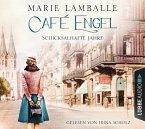 Schicksalhafte Jahre / Café Engel Bd.2 (6 Audio-CDs)