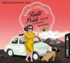 Tante Poldi und die Schwarze Madonna / Tante Poldi Bd.4 (6 Audio-CDs)
