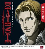Death Note - Doppelagenten, 1 Audio-CD