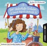 Einmal Magie mit Schokosoße / Der zauberhafte Eisladen Bd.2 (2 Audio-CDs)