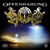Offenbarung 23, UFO, 1 Audio-CD