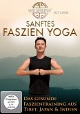 Sanftes Faszien Yoga - Das gesunde Faszientraining aus Tibet, Japan & Indien