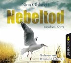 Nebeltod / Kommissar John Benthien Bd.3 (6 Audio-CDs)