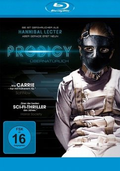 Prodigy - Übernatürlich - Neill,Richard/Liles,Savannah/Anderson,Jolene/+