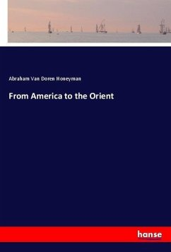 From America to the Orient