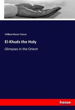 El-Khuds the Holy