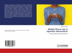 Mobile Phone Use in Ugandan Aquaculture