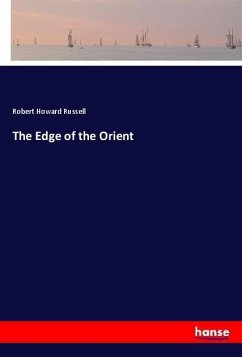 The Edge of the Orient