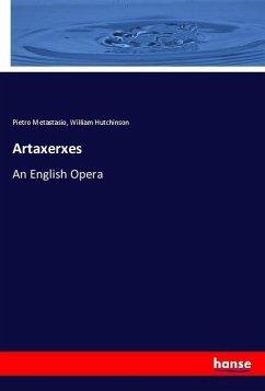 Artaxerxes