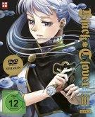Black Clover - Vol. 3 - 2 Disc DVD
