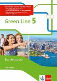 Green Line 5. Trainingsbuch mit Audio-CD. Klasse 9